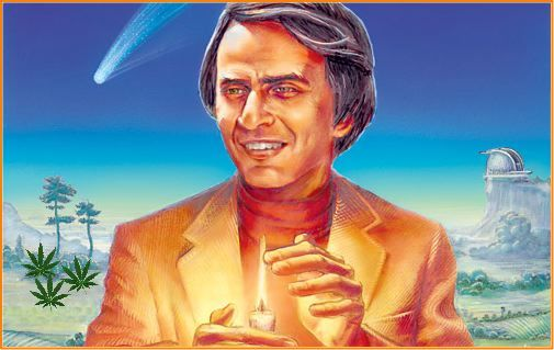 """marihuana reconsidered carl sagan essay But thanks to a huge collection of sagan's papers recently editor of the classic volume """"marihuana reconsidered,"""" revealed carl sagan would."""