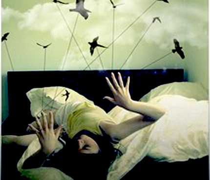 bed,birds,birds,on,strings,fingers,girl,silhouette-54454222c4caf20ebab0e80a3c100815_m