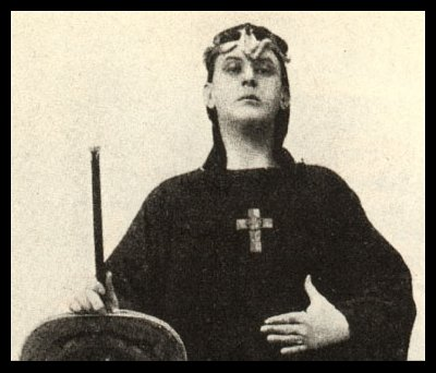 --aleister-crowley