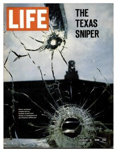 LIFE_mag_August12_1966_The_Texas_Sniper_COVER