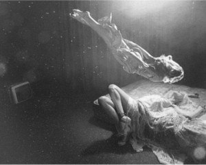 Lucid Dreaming Experiences