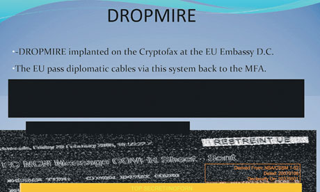 Dropmire document image.