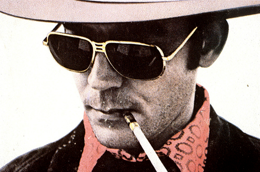 Hunter S Thompson 3