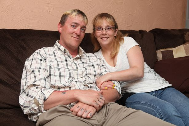 Dale-with-his-wife-April