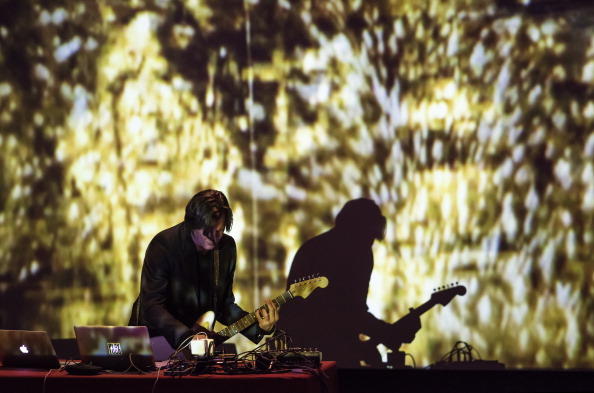 Christian Fennesz At Zankel Hall