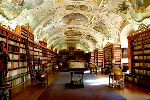 classical library