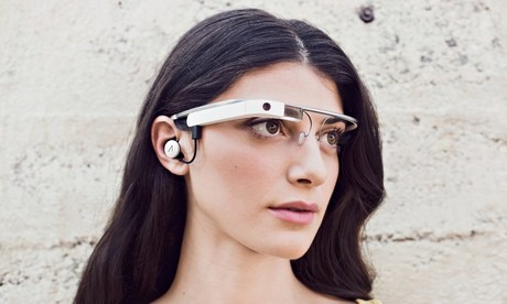 Google Glass: the Sex with Glass app is just the tip of the iceberg.