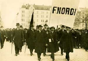 FNORD Parade