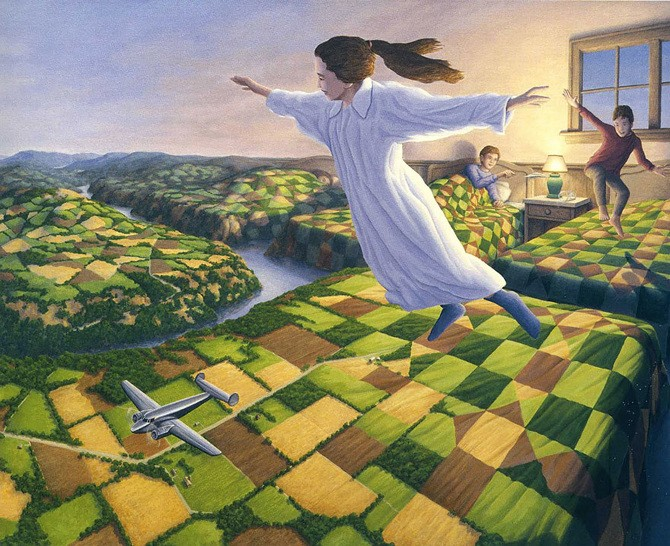 magic-realism-paintings-rob-gonsalves-22__880_670