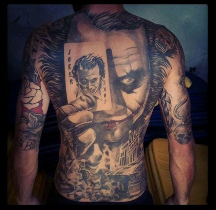 joker-1-batman-the-joker-spiderman-world-s-coolest-superhero-tattoos
