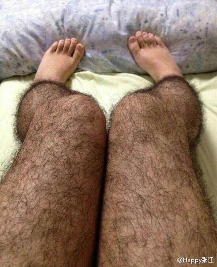hairyleggings