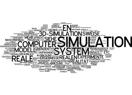 34837157-word-cloud-of-simulation-in-german-language