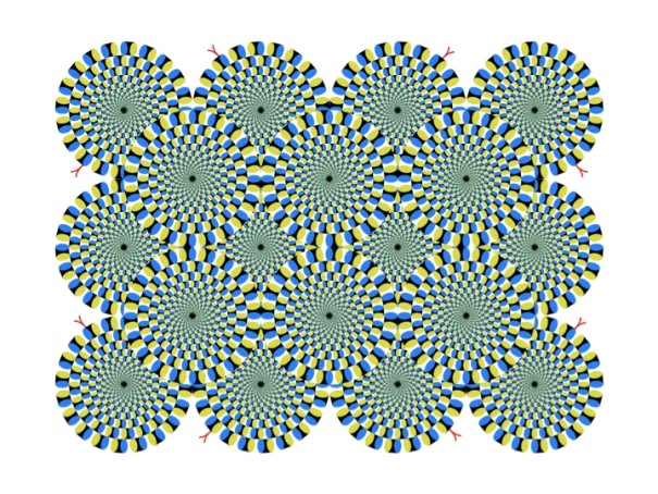 Imagen: http://www.cns.nyu.edu/~david/courses/perception/lecturenotes/motion/motion.html
