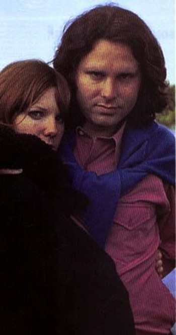 Last Known Photos of Jim Morrison (15)