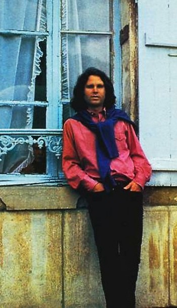 Last Known Photos of Jim Morrison (7)