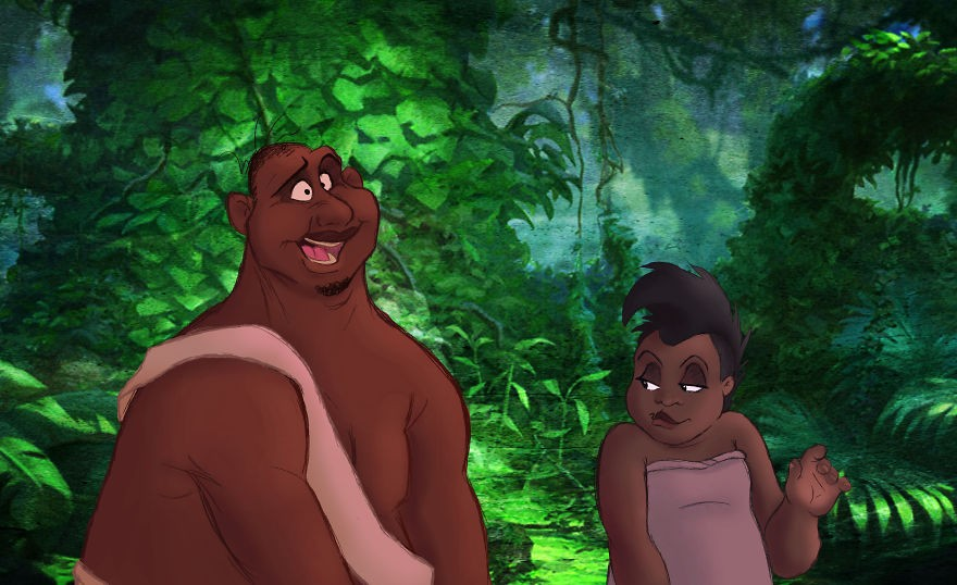 Disney-Animals-Humanized4__880