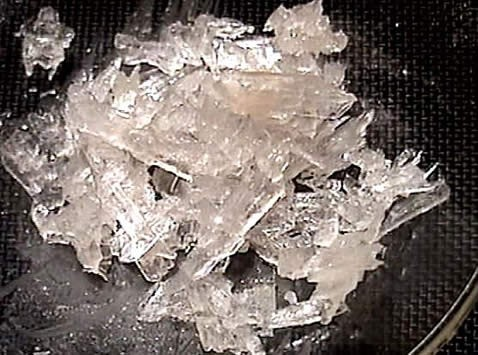 Crystal_Methamphetamine